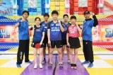 2021年のお正月も『スポーツ王』 バドミントン桃田賢斗選手が初参戦