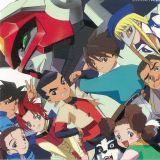 20周年の『GEAR戦士電童』音楽集がサブスク解禁 三重野瞳×影山ヒロノブ「W-Infinity」など