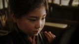 栗子と言い争いをする千代(毎田暖乃)=連続テレビ小説『おちょやん』第1週・第5回(12月4日放送) (C)NHKの画像