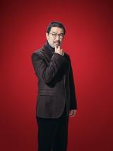木村祐一、亀梨和也と久々の共演「超たくましくなった」 元犯罪心理学の大学教授役に起用