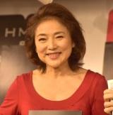 """水沢アキ、65歳でヌード挑戦「体がおばさんになっても…」 """"景品のため""""写真集発売"""
