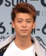 竹内涼真主演『君と世界が終わる日に』初回8.4%