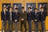 """佐藤隆太、主演舞台再演で新たな""""生徒""""たちを歓迎「全く違う教室の雰囲気に」"""