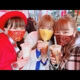 平祐奈、生見愛瑠&渡邊渚アナとの写真公開 『もしツア』オフショットに「素敵」