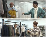 ジャニーズ4人が『ヒルナンデス!』コーディネート対決 Snow Man向井「レギュラーの座を!」