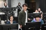 """亀梨和也主演『レッドアイズ』個性豊かな""""監視捜査班""""に注目"""