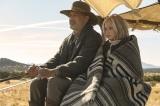 トム・ハンクス主演、10歳の少女と壮大な冒険 Netflix映画『この茫漠たる荒野で』