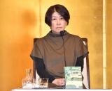 西條奈加氏『直木賞』受賞は「幸せ感というより不安の方が大きい」 講評も素直に受け止める