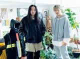 増田貴久、コロナ禍のファッション業界に切実な思い デザイナーと語り合う