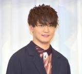 """28歳ジャニーズJr.冨岡健翔、22歳までの""""年齢制限""""に思い「悲観することはない」"""