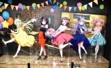『バンドリ!ミュージアム』1・23に東京で開催 キャラクター衣装を忠実再現