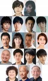 なにわ男子・道枝駿佑主演『ロミジュリ』全キャスト解禁 宮崎秋人、森田甘路ら