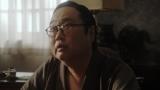 連続テレビ小説『おちょやん』鶴亀撮影所の片金平八所長役で出演中の六角精児 (C)NHKの画像