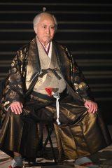【青天を衝け】北大路欣也、徳川家康役で出演「まったく経験したことのない挑戦」