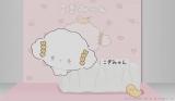 儚すぎるキャラ・こぎみゅん『サンリオキャラ大賞』トップ10狙う 6つのやりたいこと発表