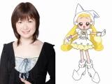 「おジャ魔女」イベントにハナちゃん役大谷育江の声の出演決定