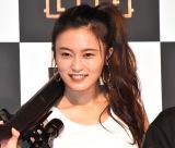 小島瑠璃子、芸能生活「丸12年」 2009年GP受賞の写真公開