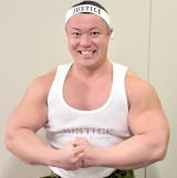 筋肉で『ガキ使』に出た男の数奇な人生 自衛隊・格闘技・芸人経験で得たもの