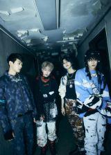 SHINee3人除隊後初 日本のテレビ番組出演決定 3・2『スッキリ』で新曲披露