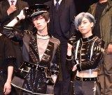 2.5次元ダンスライブ『ジクステ』が開幕 五十嵐拓人、山根理輝ら出演「目に焼き付けて!」