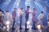 SHINee、再始動後初 日本のTV出演にトレンド1・2位独占