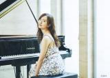 昨年にはピアニストとしてソロデビューも果たしたHKT48の森保まどかの画像