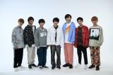 なにわ男子、4月からテレ朝で本格レギュラー開始 関東圏では初【メンバーコメント全文】