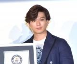 新田真剣佑、日本語&英語を使えてアドバンテージ「すごく親に感謝している」