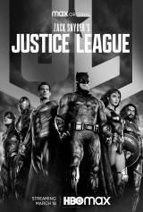 ザック・スナイダー版『ジャスティス・リーグ』配信&Blu-rayでリリース決定