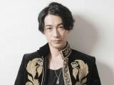 ディーン・フジオカ photo:草刈雅之 (C)oricon ME inc.の画像