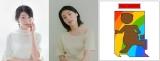 小沢まゆ×芋生悠「熊本地震復興支援チャリティー映画会」が今回から「熊本に虹を架ける映画館」に改め、4月25日に東京・池袋HUMAXシネマズで開催の画像