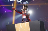 SKE48松井珠理奈、総選挙の舞台裏告白「メンバーに支えられた」 卒業スピーチ全文