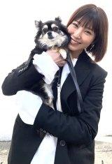 モデル・出岡美咲、離婚を報告「お互いに納得した上で決断」
