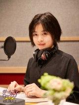 森七菜『GIRLS LOCKS!』担当で意気込み(C)TOKYO FMの画像