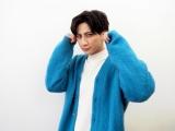 峯田大夢、アニメ『セスタス』で初主演 「旋風を巻き起こしたい」
