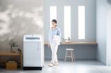"""コロナ禍で""""洗濯""""の位置付けに変化? パナソニックが、今のニーズに合わせた全自動洗濯機を発表"""