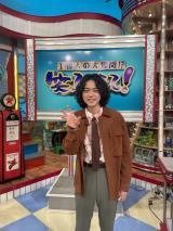 14日放送『1億人の大質問!?笑ってコラえて!』に出演する菅田将暉 (C)日本テレビの画像