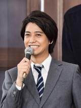 """高橋海人、キンプリの""""メンバー愛""""にじませる 『ドラゴン桜』出演で「飛び跳ねて喜んでくれた」"""