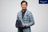 元ラグビー選手・廣瀬俊朗氏『RUNWALK』魅力熱弁「なんの違和感もなく」