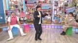 若林正恭にコウメ太夫が憑依? 渾身のものまねを披露(C)中京テレビの画像