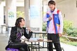 【ゼンカイジャー】第7カイ「魔界の王子は気がみじかい!」あらすじ ステイシーがゴレンジャー召喚?