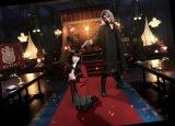 『映画 賭ケグルイ』夢子・涼太・芽亜里・視鬼神・綺羅莉、キャラクター特別映像