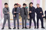 『行列のできる法律相談所』に5人そろって初登場するTEAM NACS(C)日本テレビの画像