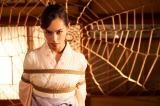 水原希子、亀甲縛りを体験「とてもスピリチュアルな感覚になった」