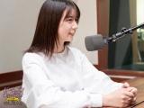 上白石萌歌『GIRLS LOCKS!』担当で意気込み(C)TOKYO FMの画像