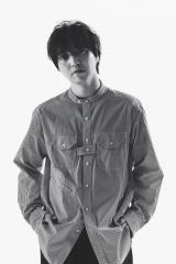 シングル「Backwards」発売日にYouTube Liveを行う三浦大知の画像