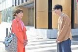 火曜ドラマ『着飾る恋には理由があって』に出演する(左から)川口春奈、横浜流星 (C)TBSの画像