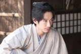 五代才助役で「青天を衝け」に出演するディーン・フジオカ(C)NHKの画像