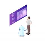 市場拡大中の「ロボアドバイザー」について初調査、総合ランキング1位は「WealthNavi」~オリコン顧客満足度調査