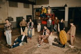 SEVENTEEN、韓国から力強いエール届ける 『Mステ』で新曲「ひとりじゃない」披露へ